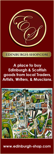 EDINBURGH SHOP
